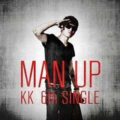 Man Up - KK