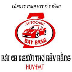 Bài Ca Người Thợ Bảy Bằng (Single) - Lê Huy