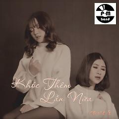 Khóc Thêm Lần Nữa (Cover) (Single)