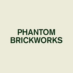Phantom Brickworks III (Single) - Bibio