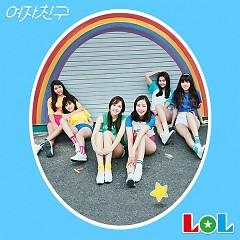 LOL (First Album) - GFRIEND