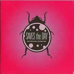 Bug Sessions Vol. 2 (EP) - Saves The Day