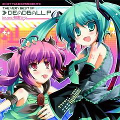 THE VERY BEST OF Dead Ball P loves Hatsune Miku (CD2)