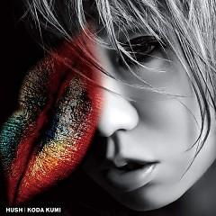 HUSH - Koda Kumi