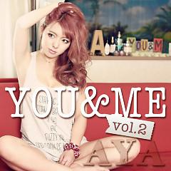 YOU&ME vol.2  - Aya