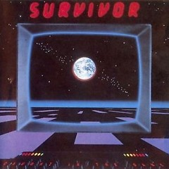 Caught In The Game (Japan Remasters) - Survivor