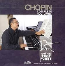Chopin Complete Nocturnes CD1