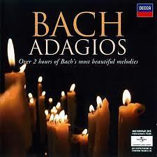 Bach Adagios CD2