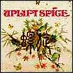 RASEN - UPLIFT SPICE