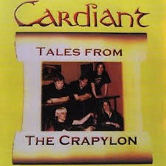 Tales From The Crapylon (Demo) - Cardiant