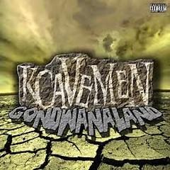 Gondwanaland - KidCrusher