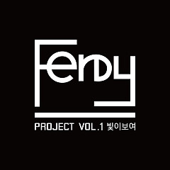 Show Me The Light (Single) - Ferdy, Jhomie
