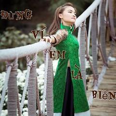 Đừng Ví Em Là Biển (Single) - Trần Ngọc Bảo