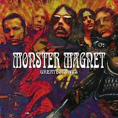 Greatest Hits Of Monster Magnet (CD2) - Monster Magnet