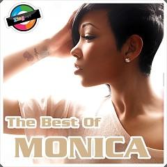 The Best Of Monica (Những Bài Hát Hay Nhất Của Monica) - Monica