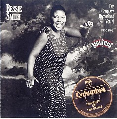 The Complete Recordings Vol. 4 (CD 2) - Bessie Smith
