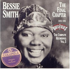 The Complete Recordings Vol.  5 (CD 1) - Bessie Smith