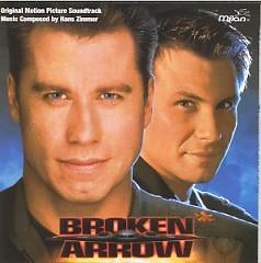 Broken Arrow OST