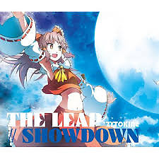 THE LEAP // SHOWDOWN - CYTOKINE