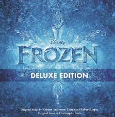 Frozen OST (CD2)