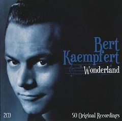 Wonderland (CD1) - Bert Kaempfert