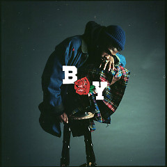 Boy (Single) - DUCKWRTH