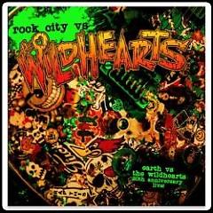 Rock City Vs The Wildhearts (CD1) - The Wildhearts