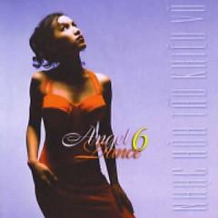 Angel Dance 6 - Nhạc Hòa Tấu Khiêu Vũ - Various Artists