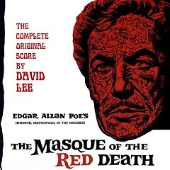 The Masque Of The Red Death OST - Pt.2 - David Lee