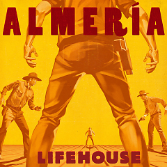 Almeria (Deluxe Edition) - Lifehouse