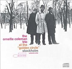 At The Golden Circle, Stockholm Vol 1