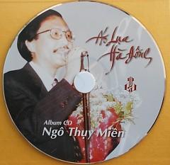 Áo Lụa Hà Đông - Ngô Thụy Miên,Various Artists
