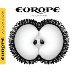 Last Look At Eden (Yellow - Bonus Tracks) - Europe
