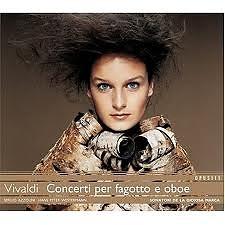 Concerti Per Fagotto E Oboe (Sonatori De La Giosiosa Marca) CD1