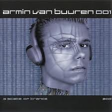 001 A State Of Trance Armin Disc 2