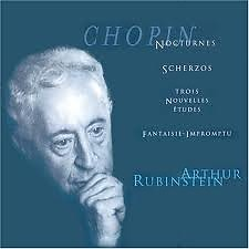 The Rubinstein Collection Vol.26 No.1