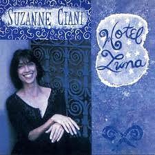Hotel Luna - Suzanne Ciani