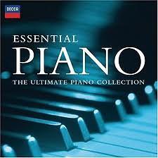 Essential Piano CD1 No.1