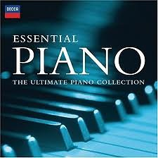 Essential Piano CD1 No.2