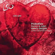 Prokofiev: Romeo & Juliet CD2 No.1