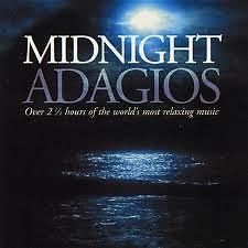 Midnight Adagios CD2