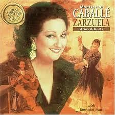 Zarzuela Love Duets