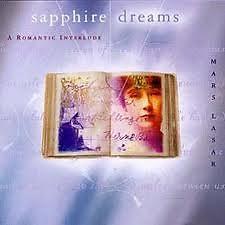 Sapphire Dreams - Mars Lasar