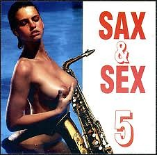 Sax & Sex Vol.5 No. 1