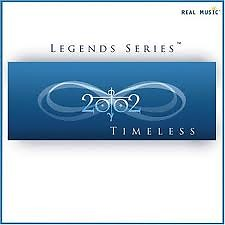 Timeless  - 2002