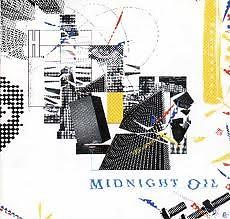 10 9 8 7 6 5 4 3 2 1 - Midnight Oil