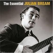 The Essential Julian Bream CD1 No. 1