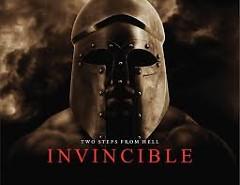 Invincible CD2