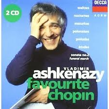 Favourite Chopin CD2
