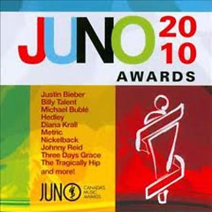 Juno Awards (CD4)